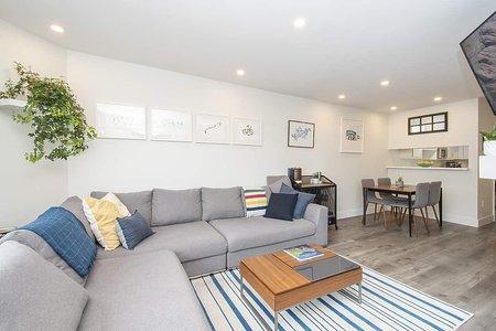 R2538319 - 110 910 W 8TH AVENUE, Fairview VW, Vancouver, BC - Apartment Unit