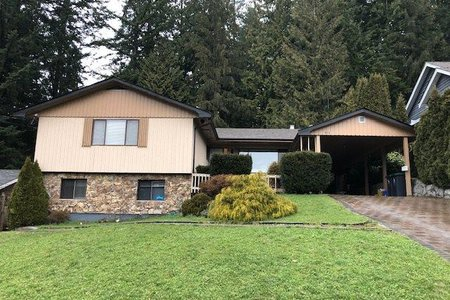 R2538560 - 912 PROSPECT AVENUE, Canyon Heights NV, North Vancouver, BC - House/Single Family