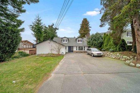 R2538598 - 11135 86 AVENUE, Nordel, Delta, BC - House/Single Family