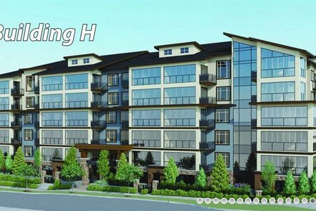 R2538685 - 604 8526 202B STREET, Willoughby Heights, Langley, BC - Apartment Unit