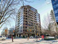 Photo of 401 1010 HOWE STREET, Vancouver