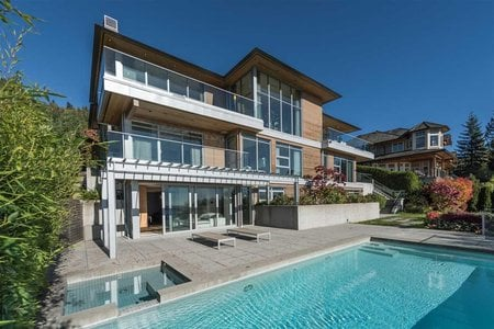 R2538820 - 2526 CHIPPENDALE ROAD, Whitby Estates, West Vancouver, BC - House/Single Family