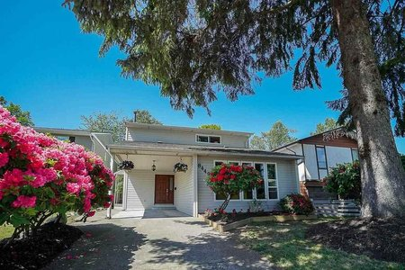 R2538823 - 8449 116A STREET, Annieville, Delta, BC - House/Single Family