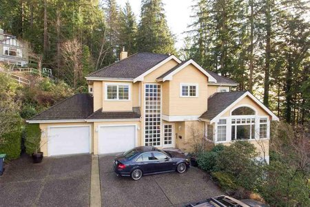 R2538858 - 4980 CHALET PLACE, Canyon Heights NV, North Vancouver, BC - House/Single Family