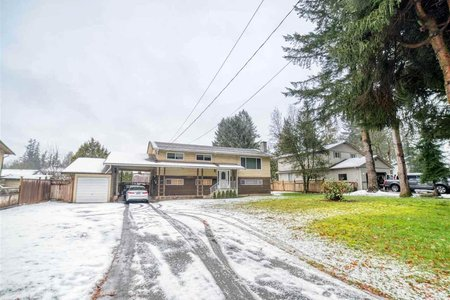 R2538938 - 20073 42 AVENUE, Brookswood Langley, Langley, BC - House/Single Family