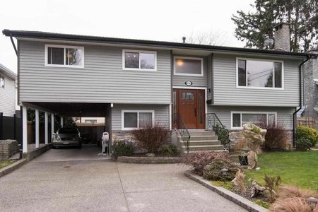 R2538944 - 4746 45A AVENUE, Ladner Elementary, Delta, BC - House/Single Family