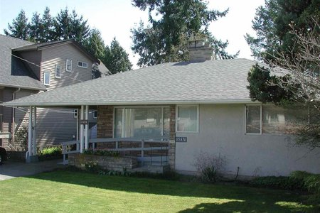 R2538945 - 15476 RUSSELL STREET, White Rock, White Rock, BC - House/Single Family