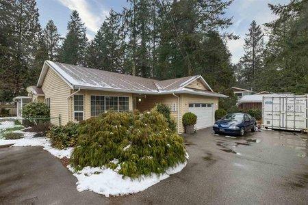 R2538994 - 3846 204 STREET, Brookswood Langley, Langley, BC - House/Single Family