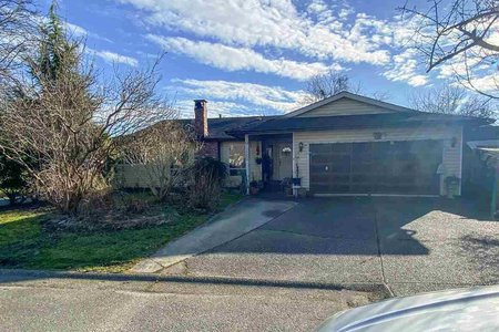 R2539086 - 18353 63A AVENUE, Cloverdale BC, Surrey, BC - House/Single Family