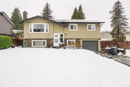 R2539178 - 3015 265B STREET, Aldergrove Langley, Langley, BC - House/Single Family
