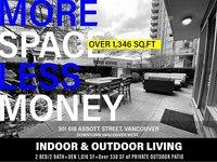 Photo of 301 618 ABBOTT STREET, Vancouver