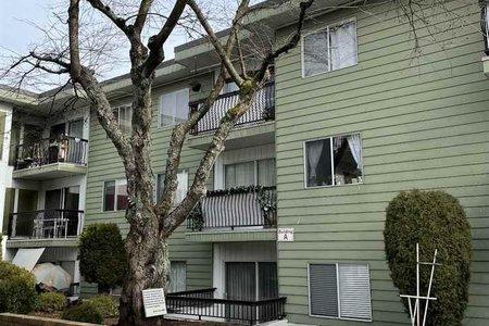 R2539226 - 327A 8635 120 STREET, Annieville, Delta, BC - Apartment Unit
