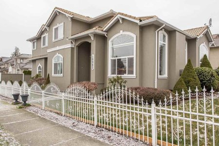 R2539249 - 10985 156 STREET, Fraser Heights, Surrey, BC - House/Single Family