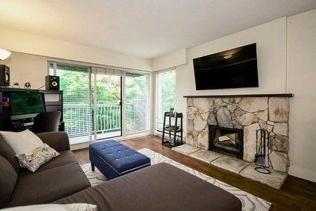 R2539293 - 304 3680 W 7TH AVENUE, Kitsilano, Vancouver, BC - Apartment Unit
