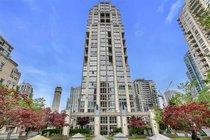 1606 1238 RICHARDS STREET, Vancouver - R2539296