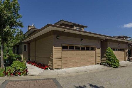 R2539303 - 53 16655 64 AVENUE, Cloverdale BC, Surrey, BC - Townhouse