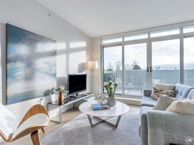 S504 5289 Cambie Street