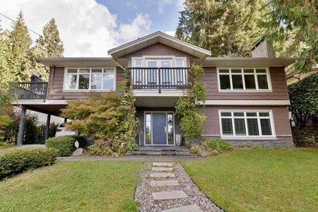 R2539413 - 4390 VALENCIA AVENUE, Upper Delbrook, North Vancouver, BC - House/Single Family