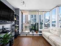 Photo of 901 188 KEEFER PLACE, Vancouver