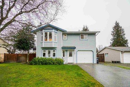R2539503 - 9157 212A PLACE, Walnut Grove, Langley, BC - House/Single Family