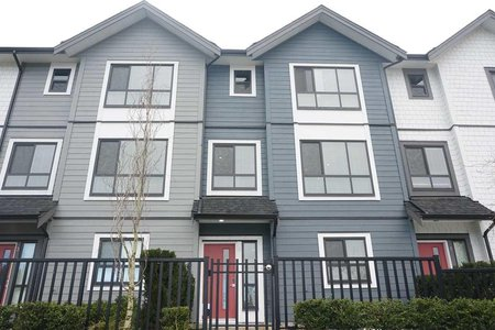 R2539694 - 2 16760 25 AVENUE, Grandview Surrey, Surrey, BC - Townhouse
