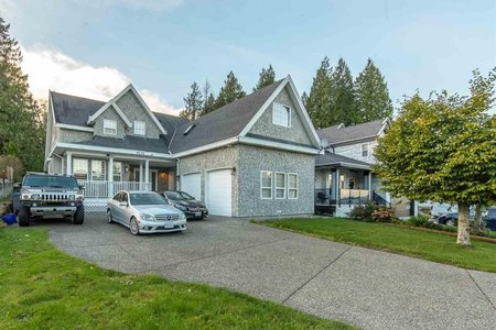 R2539802 - 6255 134 STREET, Panorama Ridge, Surrey, BC - House/Single Family