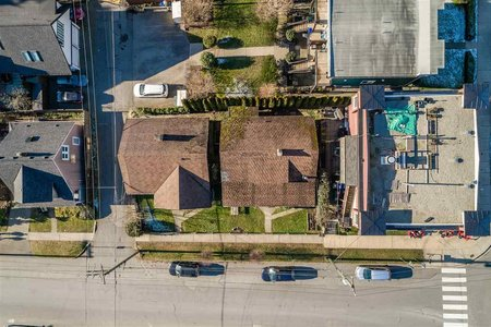 R2539816 - 737-745 ST. ANDREWS AVENUE, Central Lonsdale, North Vancouver, BC - House/Single Family