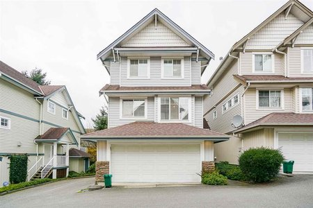 R2539827 - 15 20582 67 AVENUE, Willoughby Heights, Langley, BC - Townhouse
