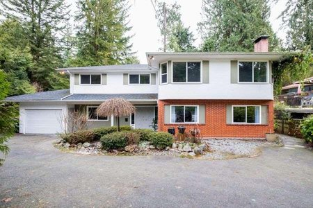 R2539839 - 4228 CAPILANO ROAD, Canyon Heights NV, North Vancouver, BC - House/Single Family