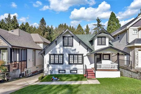 R2539866 - 11927 96A AVENUE, Royal Heights, Surrey, BC - House/Single Family