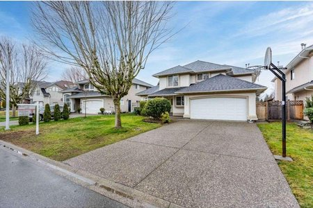 R2539888 - 15711 109A AVENUE, Fraser Heights, Surrey, BC - House/Single Family