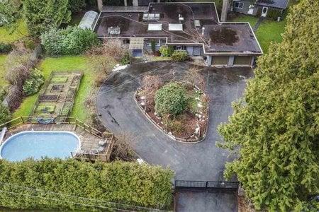 R2539960 - 8643 FRUNO PLACE, Port Kells, Surrey, BC - House/Single Family