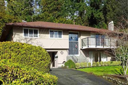 R2540049 - 1232 BRACKNELL CRESCENT, Canyon Heights NV, North Vancouver, BC - House/Single Family