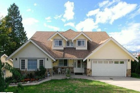 R2540063 - 9650 QUEENS PLACE, Royal Heights, Surrey, BC - House with Acreage