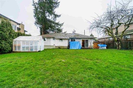 R2540072 - 12111 84 AVENUE, Queen Mary Park Surrey, Surrey, BC - House/Single Family