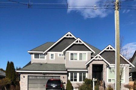 R2540100 - 17033 60 AVENUE, Cloverdale BC, Surrey, BC - House/Single Family
