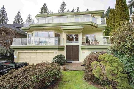 R2540302 - 2489 CALEDONIA AVENUE, Deep Cove, North Vancouver, BC - House/Single Family