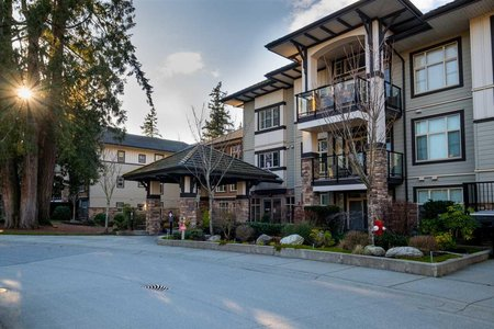 R2540329 - 209 15155 36 AVENUE, Morgan Creek, Surrey, BC - Apartment Unit