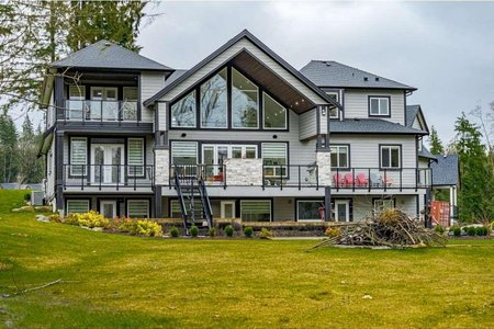 R2540404 - 12010 265A STREET, Websters Corners, Maple Ridge, BC - House/Single Family