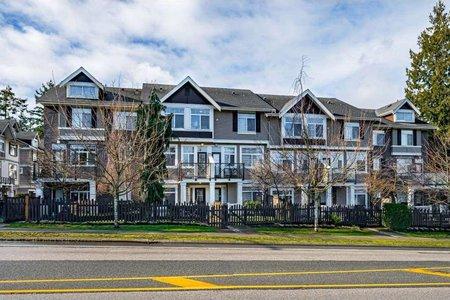R2540410 - 14 14377 60 AVENUE, Sullivan Station, Surrey, BC - Townhouse