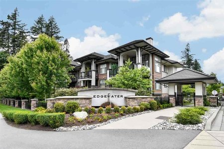 R2540574 - 202 15145 36 AVENUE, Morgan Creek, Surrey, BC - Apartment Unit
