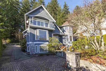 R2540585 - 3931 BRAEMAR PLACE, Braemar, North Vancouver, BC - House/Single Family