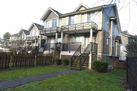 R2540595 - 8 15399 GUILDFORD DRIVE, Guildford, Surrey, BC - Townhouse