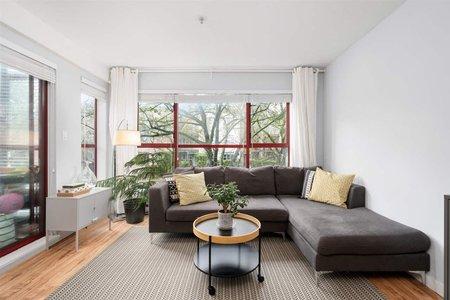 R2540616 - 201 2140 W 12TH AVENUE, Kitsilano, Vancouver, BC - Apartment Unit