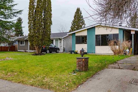 R2540640 - 20147 52 AVENUE, Langley City, Langley, BC - House/Single Family