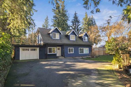R2540667 - 4133 232 STREET, Campbell Valley, Langley, BC - House/Single Family