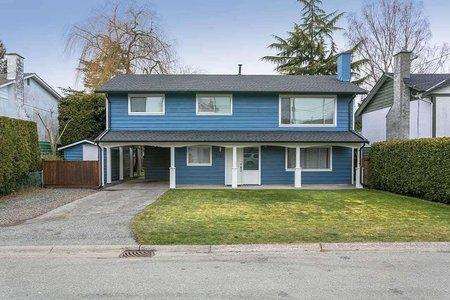 R2540679 - 5483 CHESTNUT CRESCENT, Delta Manor, Delta, BC - House/Single Family