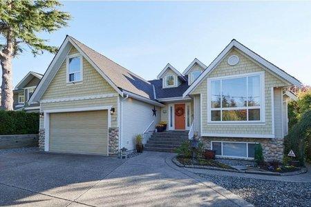 R2540796 - 1424 BISHOP ROAD, White Rock, White Rock, BC - House/Single Family