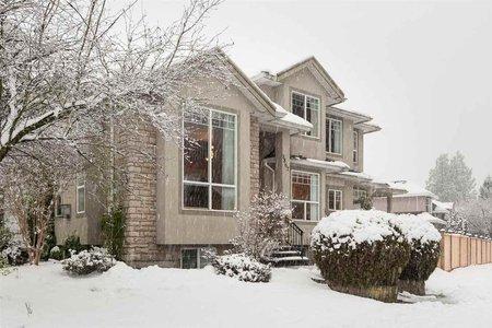 R2540887 - 5867 138 STREET, Panorama Ridge, Surrey, BC - House/Single Family
