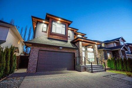 R2540972 - 21650 49A AVENUE, Murrayville, Langley, BC - House/Single Family